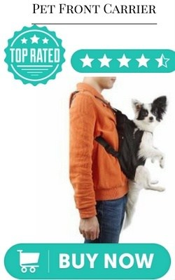 Best Dog Backpack Carrier
