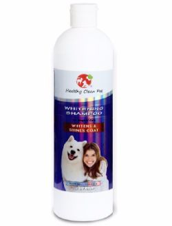 Healthy Clean Pet Whitening Shampoo