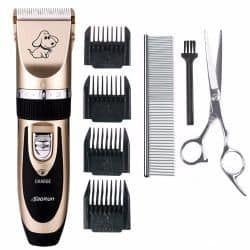 Oneisal Pet Grooming Clipper Kit